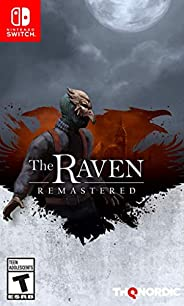 The Raven Remastered - Nintendo Switch