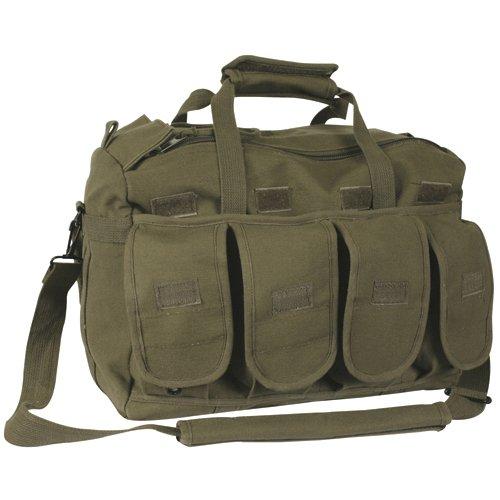 Fox Outdoor Products Mega Mag Shooter s Bag