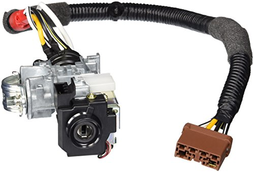Standard Motor Products US-600 Ignition Switch