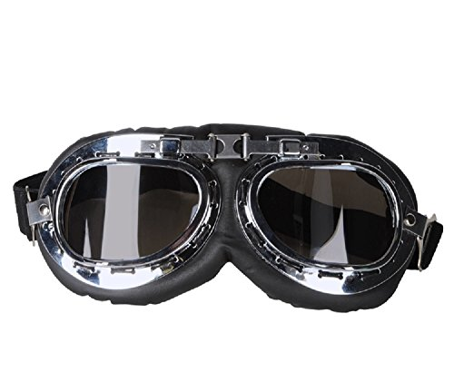 Bstl Co Aviator Goggles With Elastic- For children and - Kids Goggles For Aviator