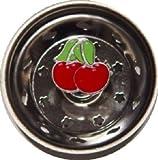 Cherry CHERRIES Kitchen decor Sink Strainer drain plug
