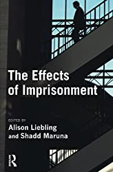Amazon shadd maruna books biography blog audiobooks kindle the effects of imprisonment cambridge criminal justice series fandeluxe Image collections