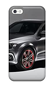 WXoLwME15230CDwSe Audi Concept 26 Fashion Tpu 5/5s Case Cover For Iphone