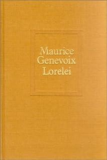 Lorelei : roman, Genevoix, Maurice