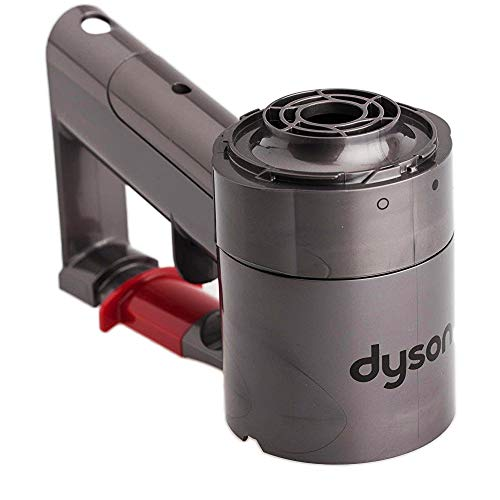 Dyson Genuine V6 Absolute Main Body Replacement, Compatible with All V6 Models, Part No. 967911-03