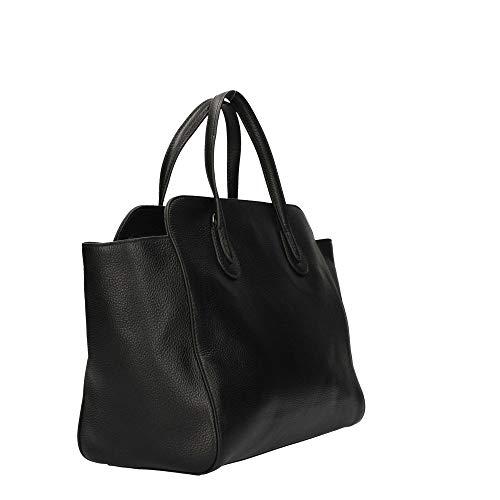 Schwarz Schwarz Noir Dq0180101 Coccinelle Donna Bag 001 q6EXYf