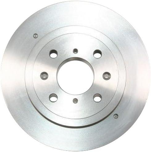 ABS 17540 Brake Discs Box contains 2 discs