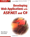 Developing Web Applications with ASP. NET and C#, Hank Meyne and Scott Davis, 0471120901