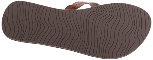 Celine Flip Women's Rust Flop Reef Cushion qEappS