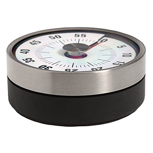 Taylor Precision Products Mechanical Rotating Timer