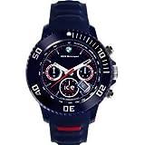 腕時計 アイスウォッチ Ice Watch BMW Motorsport Chrono Big Big Mens Chronograph Silicone strap【並行輸入品】