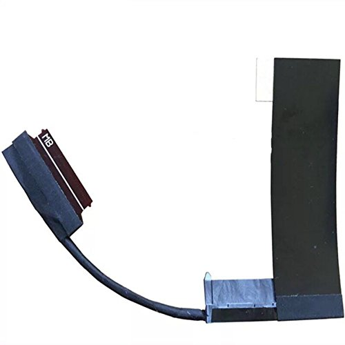 Nbparts NEW Original for Lenovo ThinkPad T570 P51S Hard Drive HDD Cable 01ER034 450.0AB04.0001