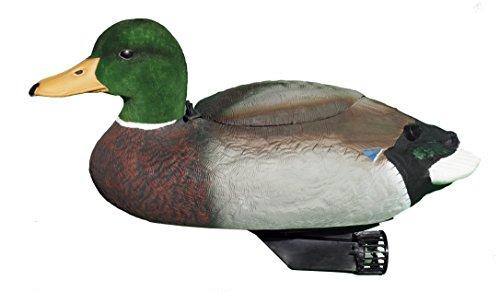 Swimming Duck Decoy - 1