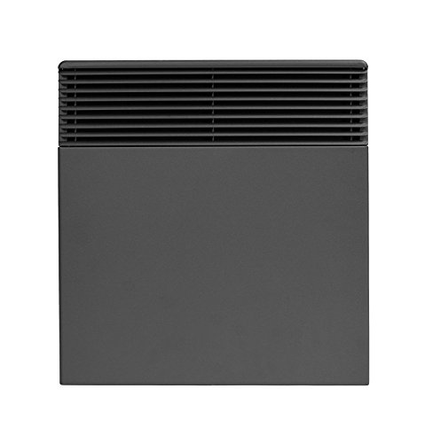 (Convectair Apero 240v 2,000w Electric Space Heater (Charcoal))