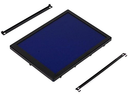 EAEDIP320B-8LW Display LCD graphical STN Negative 320x240 blue LED ELECTRONIC ASSEMBLY