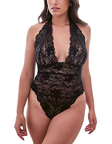 Most Popular Womans Exotic Teddies & Bodysuits