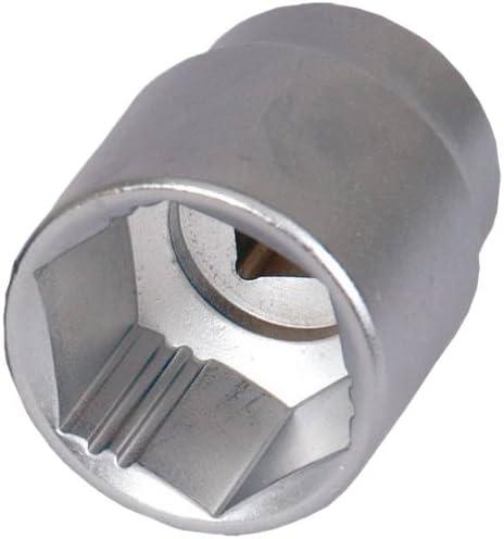 Projahn 1//2 Zoll Stecknuss 6-kant 17 mm Xi-on 413017