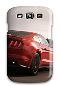 Best Galaxy S3 Case Bumper Tpu Skin Cover For 2015 Ford Mustang Gt Accessories