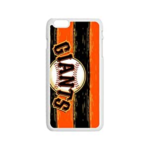 JIANADA Red Black Lines Giants Bestselling Hot Seller High Quality Case Cover Hard Case For Iphone 6