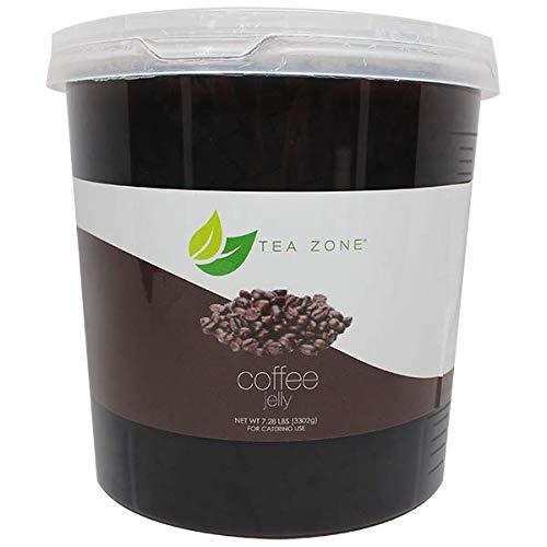 Tea Zone 7.28 lbs Coffee Jelly
