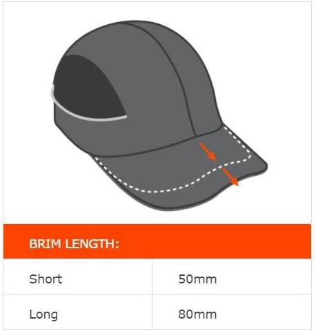 8960 skullerz 8960/Lange Krempe LED-Bump Gap/ /parent