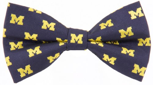 Michigan Bow Tie