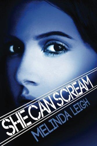 - She Can Scream (She Can Series, Book 3)