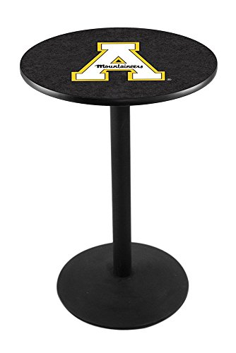 Appalachian State Game Table - Holland Bar Stool L214 - 36