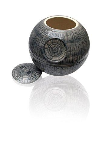Star Wars Death Star Ceramic Cookie Jar