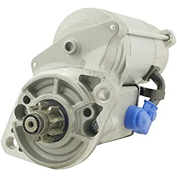 Amazon com: DB Electrical SND0406 Starter For Case Trenchers 560