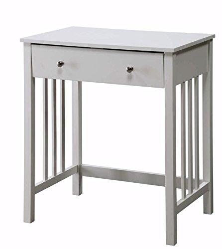 Designs2Go Mission Desk, White ()