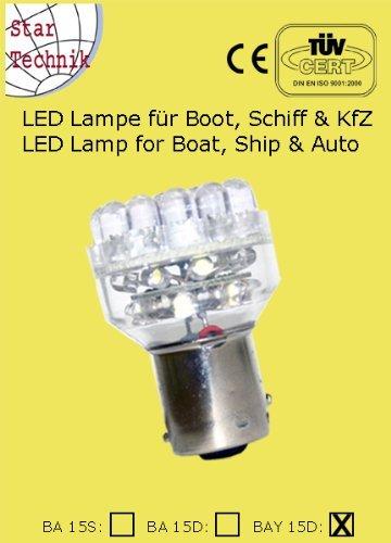 Led Ship Navigation Lights - 3