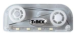Amazon.com: T-Rex replicator-tape Cartridge – Plata: Musical ...