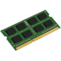 Kingston Technology 8GB 1600MHz PC3-12800 1.35V SODIMM Memory for Select HP/Compaq Notebooks KTH-X3CL/8G