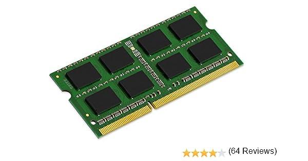 Kingston KTA-MB1600/8G - Memoria de 8 GB para Apple MacBook Pro 13 ...