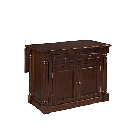 buy a kitchen island home styles 5007 944 monarch kitchen island with wood top 5007
