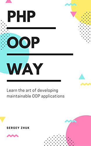 Php Oop Ebook
