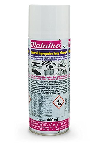 Metaflux Universal Waterproofing Spray- Water Repellent   Stain ... 761ff7dd57254