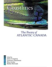 Coastlines: The Poetry of Atlantic Canada