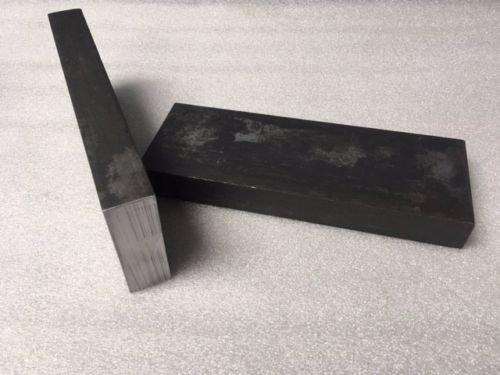 PRESS PLATES 1''X3''X14'' PARALLELS ARBOR SET by Machine Tech