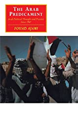 The Arab Predicament: Arab Political Thought and Practice since 1967 (Canto original series)