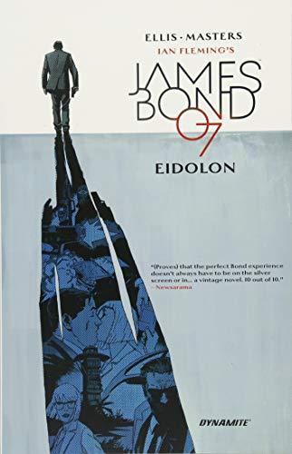 James Bond Eidolon [Ellis, Warren] (Tapa Blanda)
