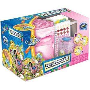 (Orb Factory Curiosity Kits Fairy Flower Box)