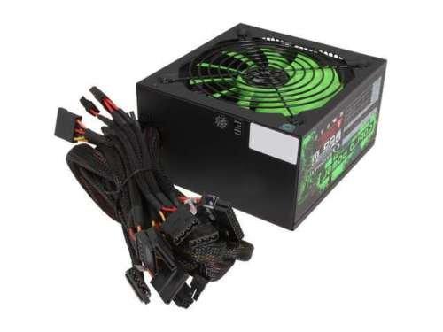 Raidmax ATX 500 Power Supply RX-500AF-B by Raidmax (Image #3)