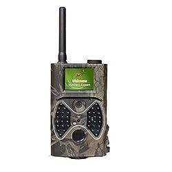 12mp Gprs Mms Email Hunting Camera Hc-300m 940nm 1080p Hd Video Cameras Gprs Trail Wildlife Camera