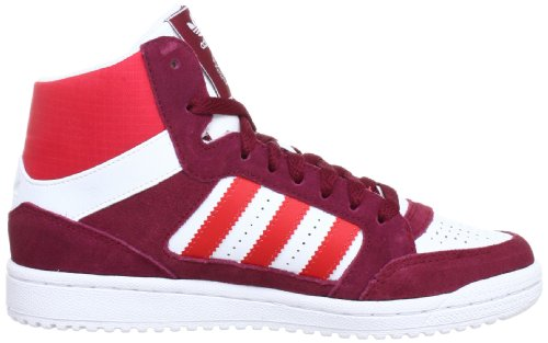 Play Rosso Pro Cardinal S13 rot Adidas running Vivid Ftw Originals Uomo White Da Ginnastica Red Scarpe Z50gxEqxwS