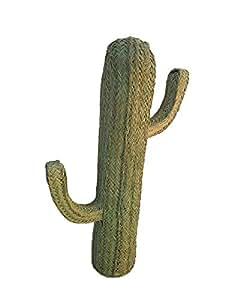 Artesanía Jacinto Luque - Cactus de esparto de 105 cm - decoración