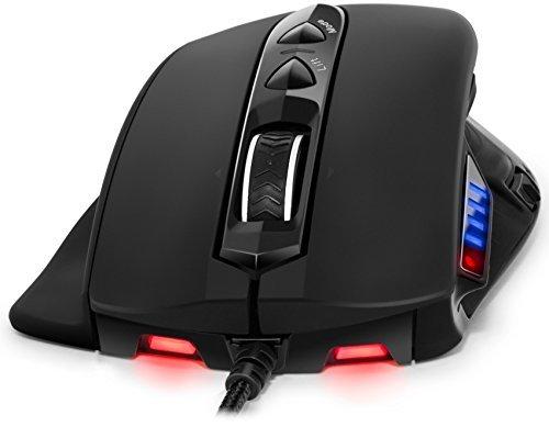 Sentey Revolution Pro Gaming Mouse