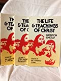 img - for 3 Vol. Set - Titles: His Early Years & Ministry / Christ Teaches His Apostles / The Gathering Storm (The Life & Teachings of Christ, 1, 2 & 3) book / textbook / text book