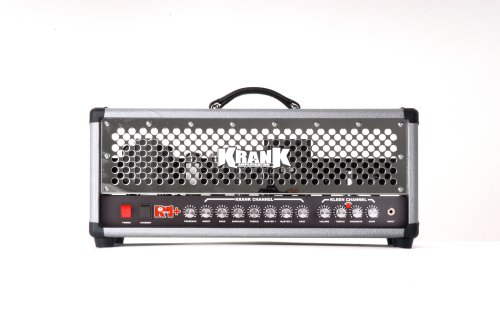 120w Guitar Tube Amplifier - 5